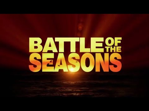 The Real World/Road Rules Challenge 23: Battle Of The Seasons (Opening Credits)