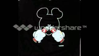 Malaysian shuffle mix part 2 2014