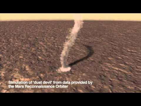 NASA's Mars Curiosity Rover Report #15 -- November 15, 2012
