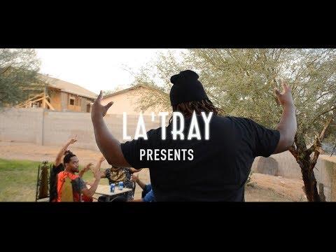 La'Tray -