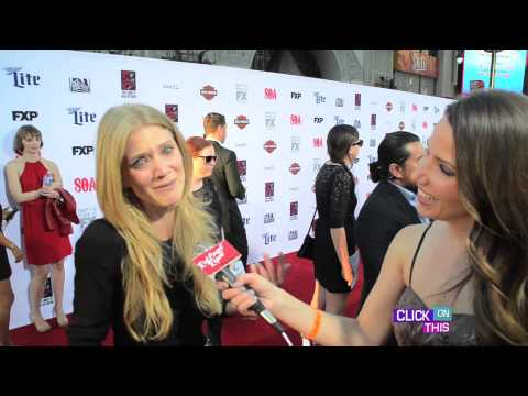Sons of Anarchy Interviews: Timothy Murphy, Winter Ave Zoli, David Labrava and more!