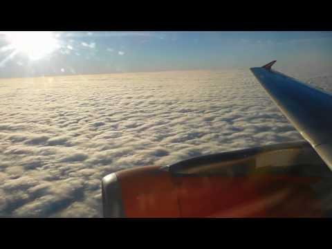 *FULL FLIGHT* Easyjet A319 Belfast EGAA to Liverpool EGGP