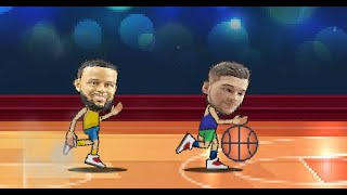 Basketbros IO Full Gameplay Walkthrough