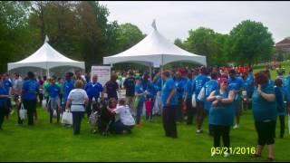 NAMI Vets of CT at the NAMI CT WALK Bushnell Park 21May2016