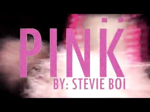 "Stevie Boi Presents ""PINK"". #NYFW 2-10-18 RSVP via StevieBoi.com"