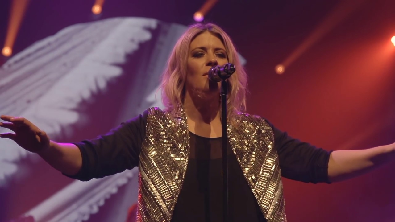 Download Providence (Broke My Chains) - Citipointe Worship | Jess Steer