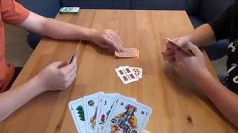 MauMau - Let's Play Gesellschaftsspiele # 7