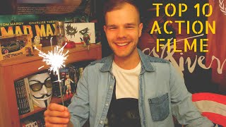 TOP 10 Action Filme