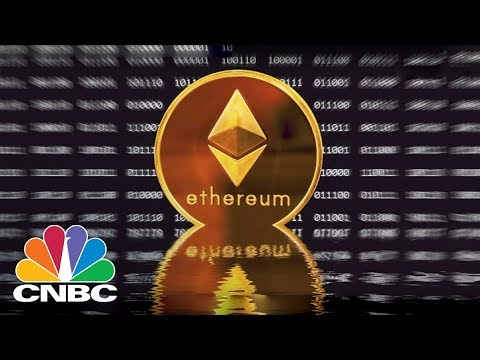 Ethereum: These Pictures Show How Ethereum Is Taking Over Digital Currency World | CNBC