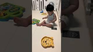 [아이주도식] 치즈스낵 먹어보기