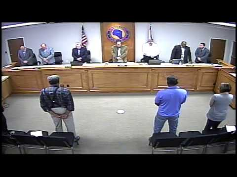 February 20, 2018 Suwannee County Board of County Commissioners Regular Meeting