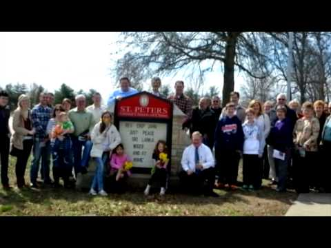 The United Church of Christ:  Proclaiming Just Peace for 30 years