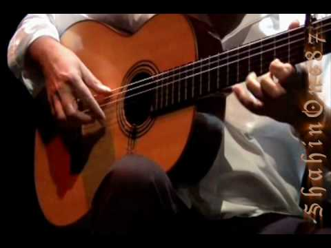 Romantic Spanish Guitar | Bolero & Tanguillo
