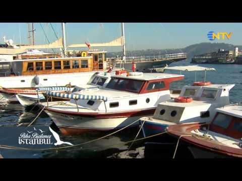 Paha Biçilemez İstanbul - 2. Sezon - 8. Bölüm - Arnavutköy
