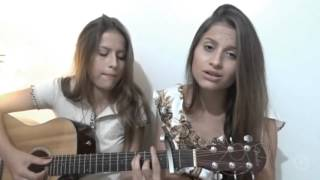 Baixar Louca de Saudade - Jorge e Mateus (Cover Julia & Rafaela)