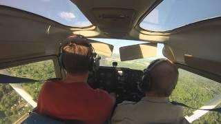 Private Pilot Lesson 7 - Landing Practice