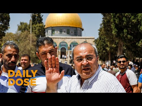 Ahmad Tibi: Goal Is To Block A Majority Govt. In Israel
