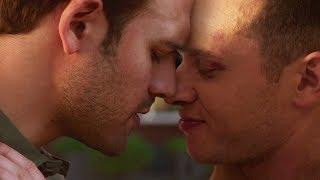 Tv show: 9-1-1 on fox (2x01 – 3x15)gay ship: evan buckley buck and eddie diazactors: oliver stark ryan guzmansong: the script - flaresi wanted to create ...
