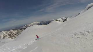 Ορειβατικο Σκι Σμολικας - Μοσια