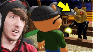 PONY'S EVIL PAST FINALLY REVEALED.. (Secret Notes) | Roblox Piggy