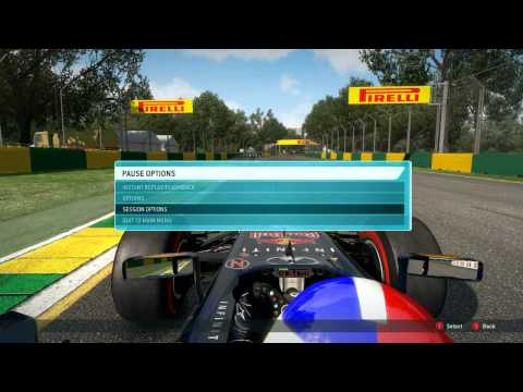 F1 2013 Beat The Heat Episode 5 @ Melbourne Australia with Marco FD VS Tiametmarduk