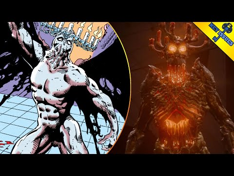 Doom Patrol Season 2: Candlemaker Comic Origins Explained