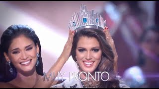 Miss Perú Universo 2017 muy pronto por las pantallas de Latina