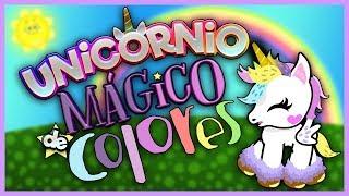 Unicornio Mágico de Colores / Show Piedra Papel o tijera /Cancion Unicornio/Show Unicornio Monterrey