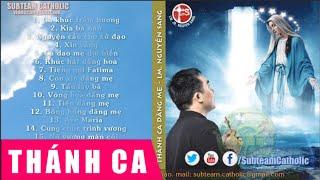 Thánh Ca Hay Nhất Dâng Mẹ Maria - LM. Nguyễn Sang -
