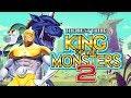 King of the Monsters 2 - Neo Geo Arcade Game - Splash Games