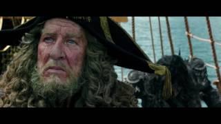 Disney's Pirates of the Caribbean: Salazar's Revenge Trailer