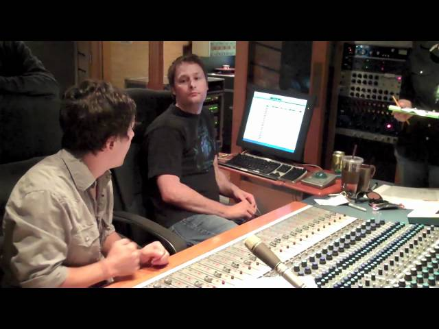 The Happy Racers: The making of the album, Ready Set Go