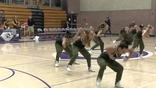 Gambar cover Lancer Dancers on Feb 7th