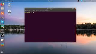 sQL - урок 1. Установка postgresql на Ubuntu 18.04.LTS