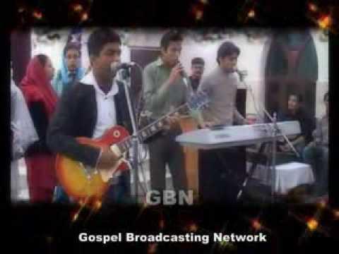 Light of the City Church ( Aao Aehlay Jahan ) Urdu Christmas Song