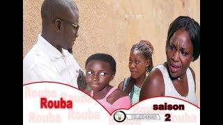 "ROUBA Saison 2 "" LA FILLE FATALE "" : La chambre"