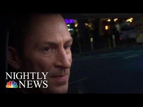 'Cash Cab' Returning To TV   NBC Nightly News