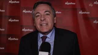 Carlos Blanco de Morais | Constituição Brasileira | VII Fórum Jurídico de Lisboa