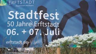 50 Jahre Erftstadt - Aftermovie