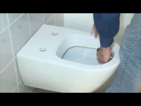 montage villeroy boch subway 2 0 youtube