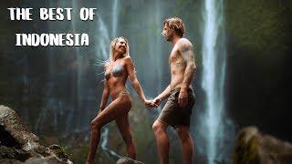 FOREIGNERS GO DEEP INTO JAVA - Tumpak Sewu Waterfall