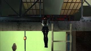 Tomb Raider Dracula's Return Speedrun - Whitby - 6:29