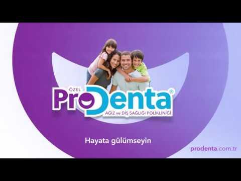 ProDenta Ağız Ve Diş Sağlığı Polikliniği