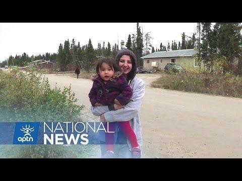 Home Sweet Home, Students Leave Thunder Bay For Traditional Break | APTN News