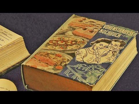 Vohenstraußer Kochbuch