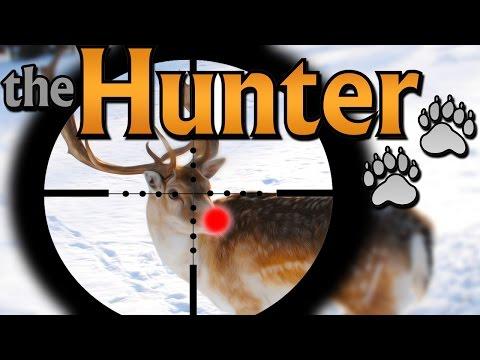 RUDOLPH THE DEAD NOSE REINDEER | The Hunter - Part 3