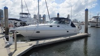 Sunrunner 3700 Sports Cruiser for sale Gold Coast Queensland Australia