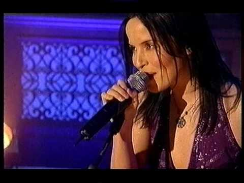 the Corrs-Breathless