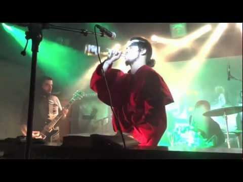 Huata - Thee Imperial Wizard live at Roadburn
