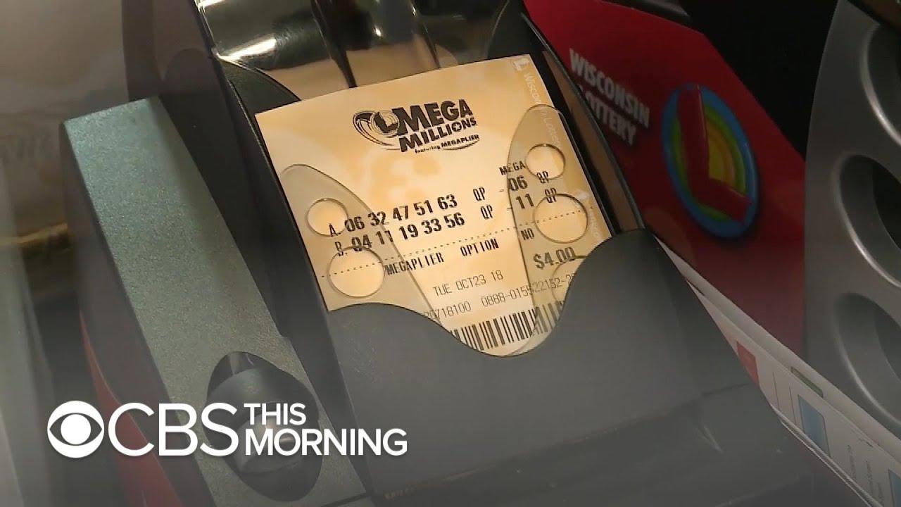 $1 billion Mega Millions jackpot has a winner